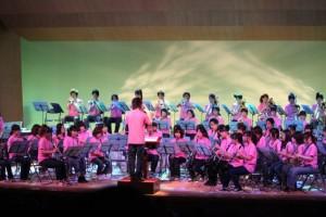 7月 : サマーコンサート2010