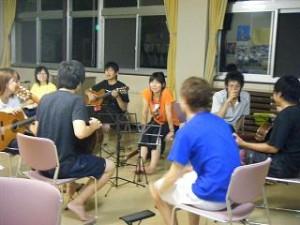 クラシックギタークラブ1