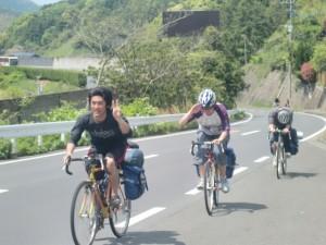 サイクリング部2
