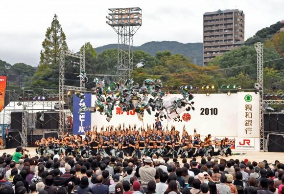 突風10-24